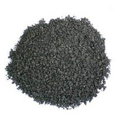 Graphite production